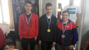 Pobjednici U - 16