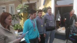 Pobjednici U-21