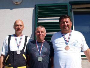 Pobjednici ŠRD Sipa