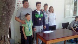 Pobjednici međuopćinskog natjecanja u Pagu